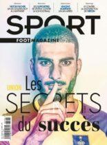 Sport Foot Magazine – 25 Aout 2021