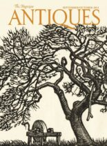 The Magazine Antiques – September 2021