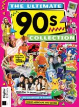 The Ultimate 90s Collection – September 2021