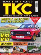 TKC Totalkitcar Magazine – September-October 2021