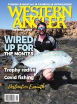 Western Angler – September 2020