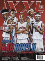 XXL Basketball – 2021-09-01