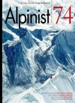 Alpinist – Issue 74 – Summer 2021
