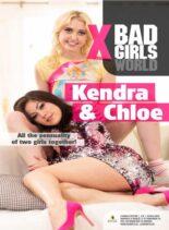 Bad Girls World X – Issue 8 – 2020