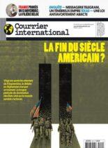 Courrier International – 9 Septembre 2021