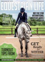 Equestrian Life – September 2021