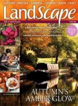 Landscape UK – October 2021