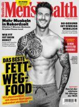 Men's Health Germany – Oktober 2021