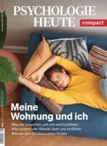 Psychologie Heute Compact – September 2021