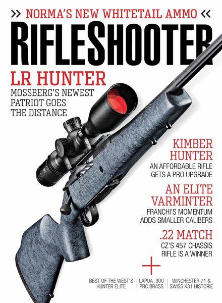 RifleShooter – November 2021