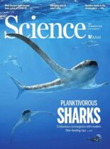 Science – 19 March 2021