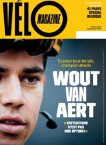 Velo Magazine – Septembre 2021