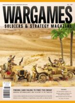 Wargames Soldiers & Strategy – September 2021