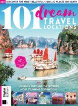 101 Dream Travel Locations – September 2021