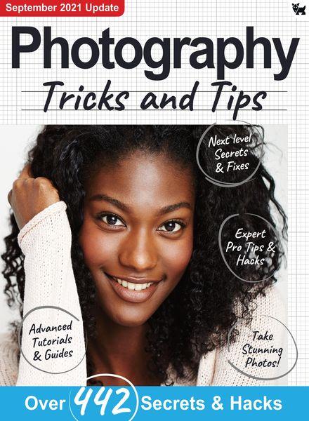 Beginner's Guide to Digital Photography – September 2021