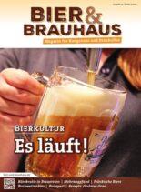 Bier & Brauhaus – 06 Dezember 2019