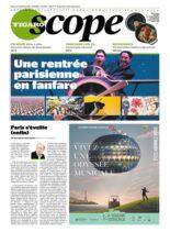 Figaro Scope – 8 Septembre 2021