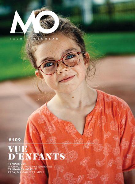 Mo Fashion Eyewear – septembre 2021