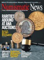 Numismatic News – September 14, 2021