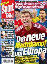 Sport Bild – 08 September 2021