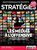 Strategies – 2 Septembre 2021