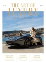 The Art of Luxury – Issue 48 2021