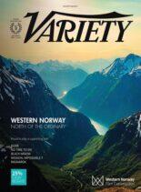 Variety – September 04, 2021
