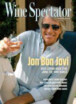 Wine Spectator – October 31, 2021