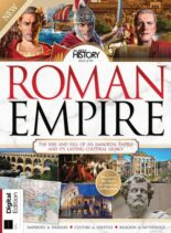All About History Book of the Roman Empire – September 2021