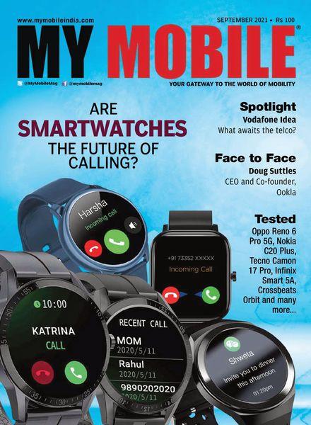 My Mobile – September 2021