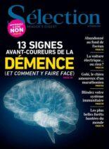 Selection du Reader's Digest Canada – octobre 2021