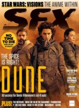 SFX – October 2021