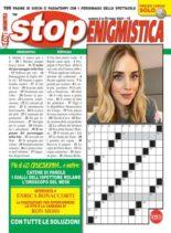 Stop Enigmistica – ottobre 2021