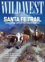 Wild West – October 2021