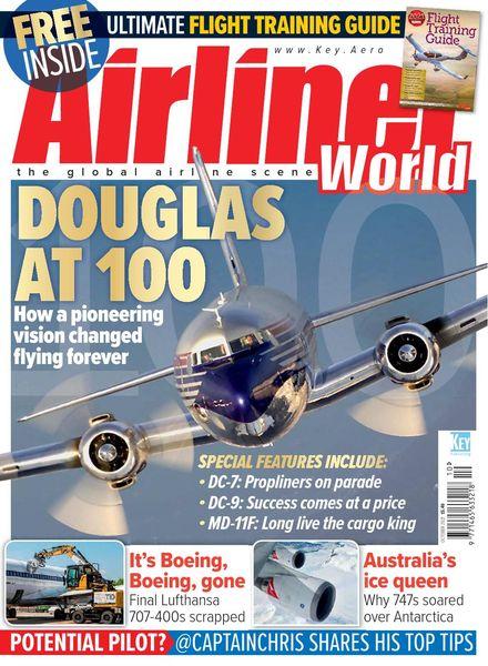 Airliner World – October 2021