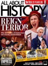 All About History – September 2021