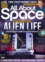 All About Space – September 2021