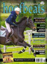 Hoofbeats – August-September 2021