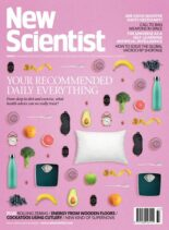 New Scientist Australian Edition – 11 September 2021