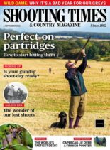 Shooting Times & Country – September 2021