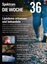 Spektrum – Die Woche – 09 September 2021