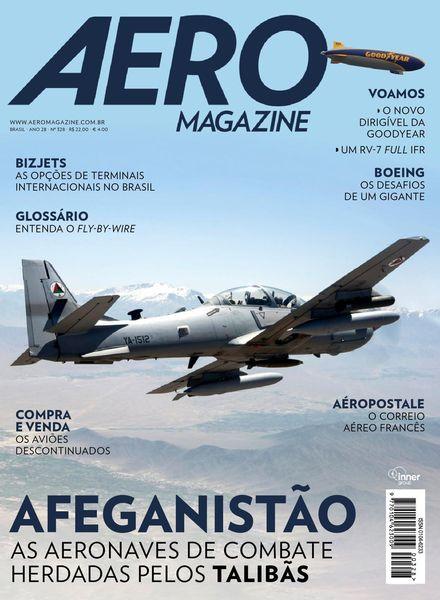 Aero Magazine Brasil – 02 setembro 2021
