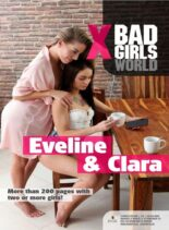 Bad Girls World X – Issue 5 – 2020