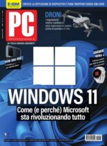 PC Professionale – Settembre 2021