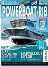 Powerboat & RIB – October 2021