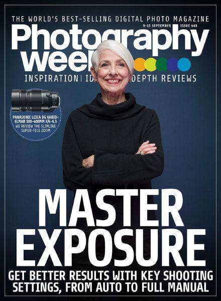Photography Week – 09 September 2021