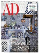 Architectural Digest Mexico – septiembre 2021