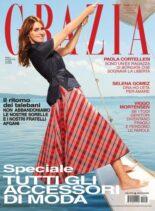 Grazia Italia – 25 agosto 2021