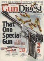 Gun Digest – September 2021