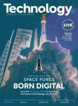 Technology Magazine – September 2021